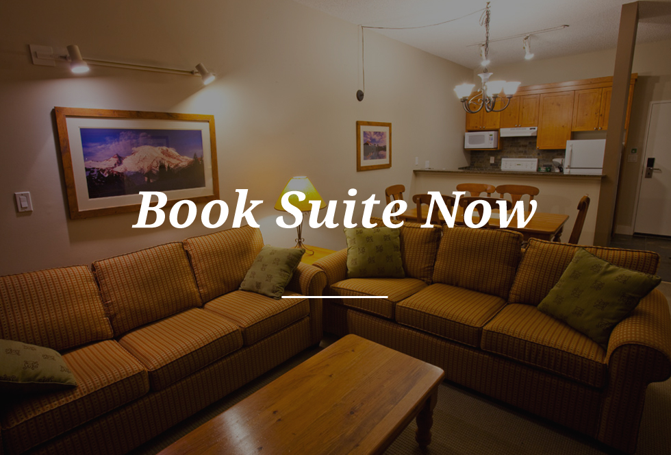 Whistler hotel luxury suites reservations