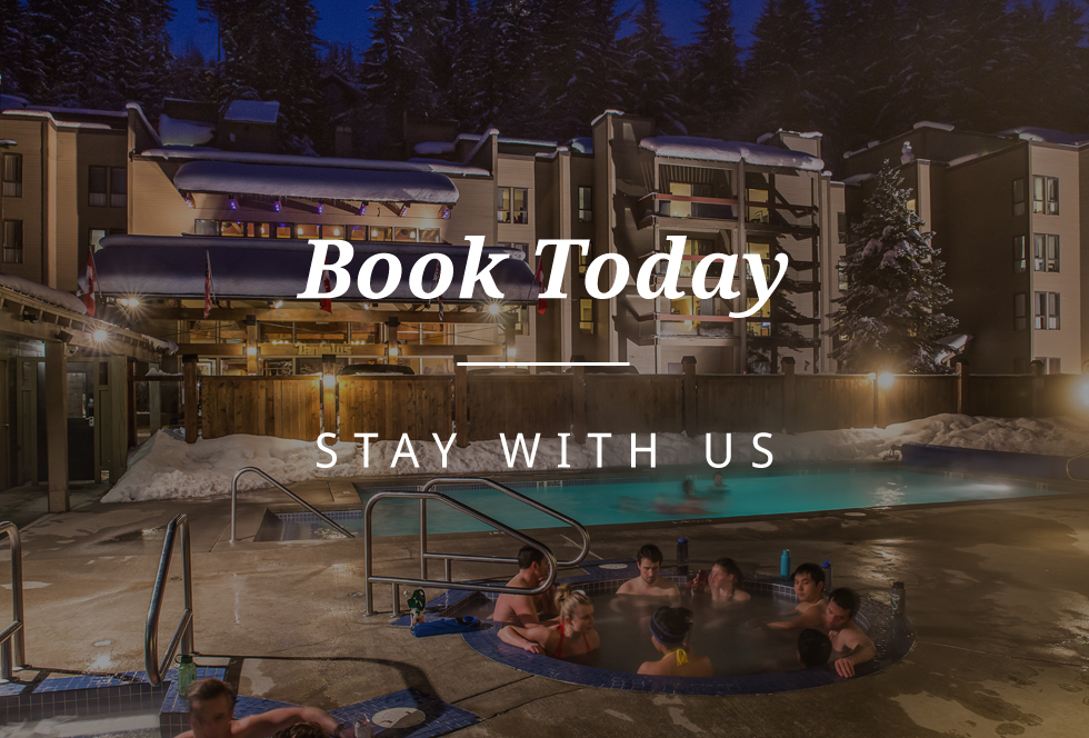 Tantalus Lodge Whistler reservations