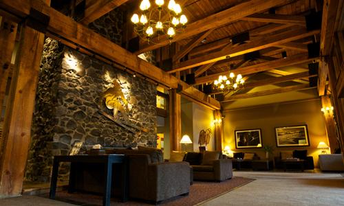 Tantalus Lodge